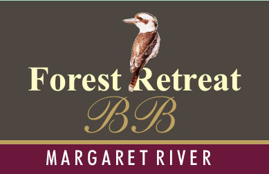 B And B Accommodation Margaret River Wa Forest Retreat Bed and Breakfast - Southwest Western