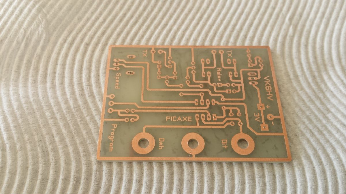 Boost Circuit With Picaxe Project Gallery Picaxe